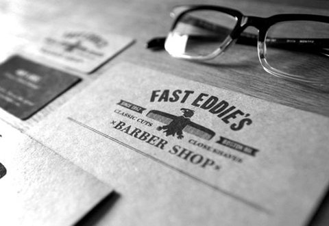 FFFFOUND! #card #print #letterhead #business