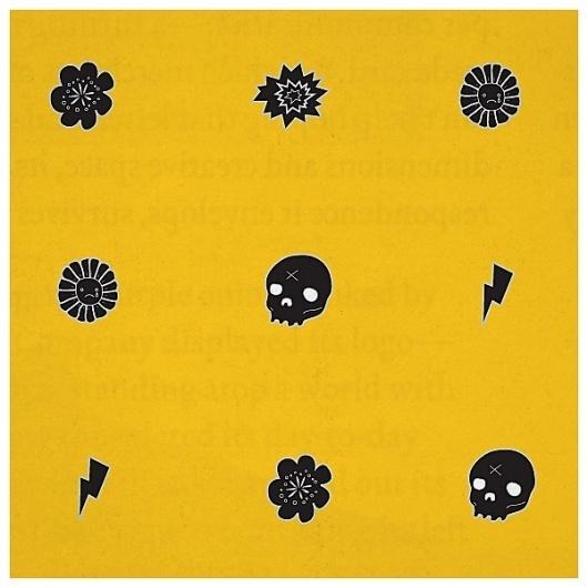 Michael Freimuth #illustration #skulls