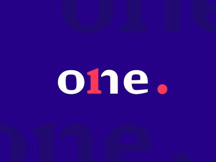One Logo Design by tubik