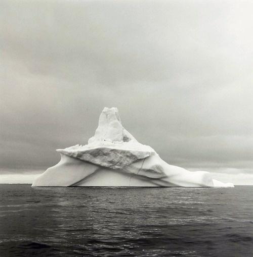 tokyo-bleep #iceberg