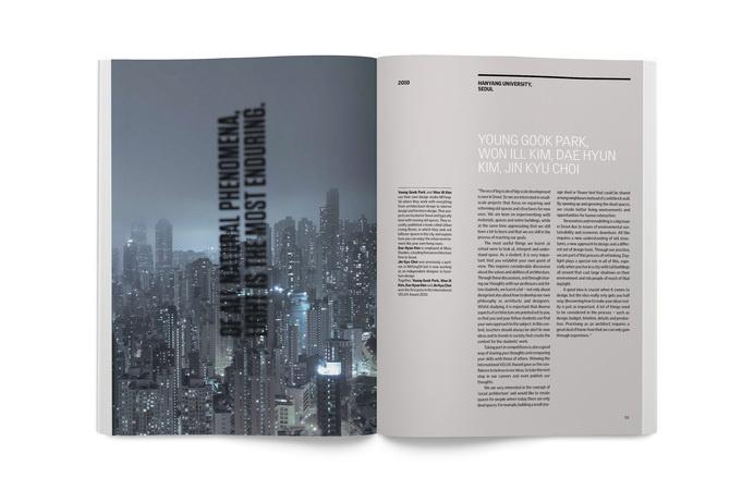 #editorial, #layout, #magazine