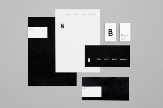Born Builders | The Drop #branding #design #graphic #born #the #drop #identity #builders #logo