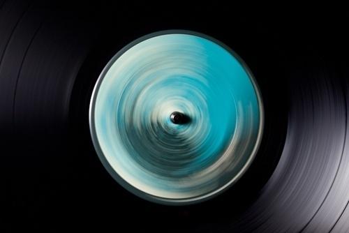 Build - We do Print - 22:422:11 #motion #record #vinyl #photography #colour