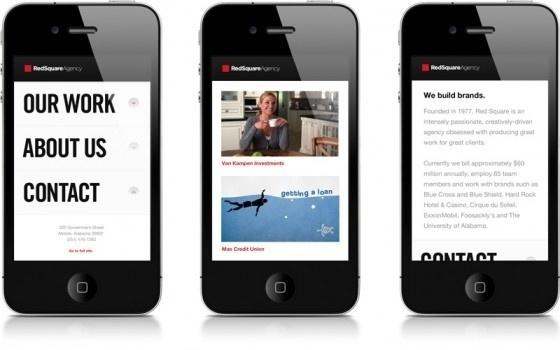 Jared Erickson   Because I Can #mobile