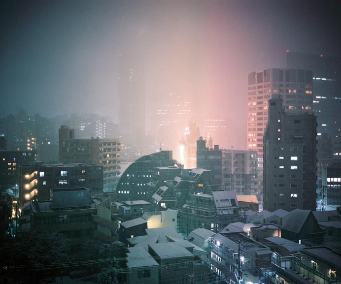 #city #photo