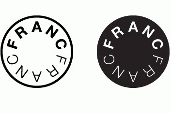 Winkreative - Francfranc #logo