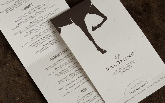 Graphic-ExchanGE - a selection of graphic projects #identity #stationary #restaurant