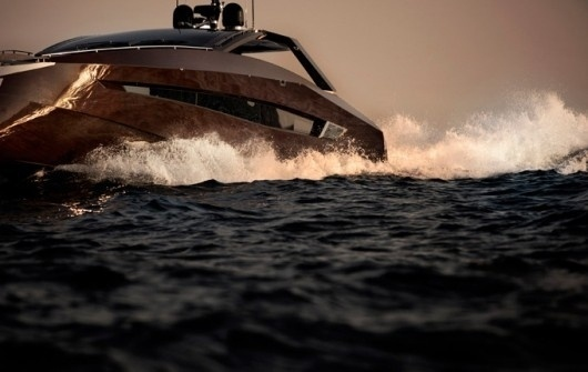 WANKEN - The Blog of Shelby White » Art of Kinetik Yacht #modern #of #design #yacht #art #kinetik