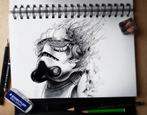 Illustration by Pez #illustration #design #graphic #art