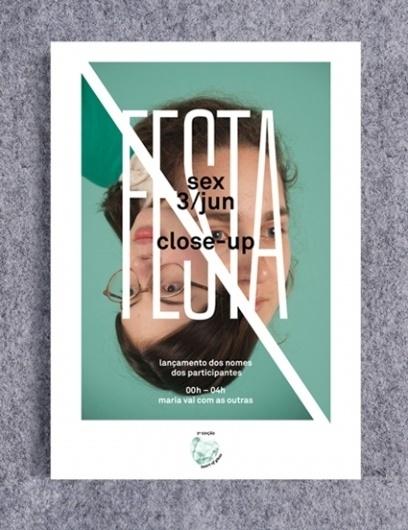 -Close-up : INESNEPOMUCENO #typography