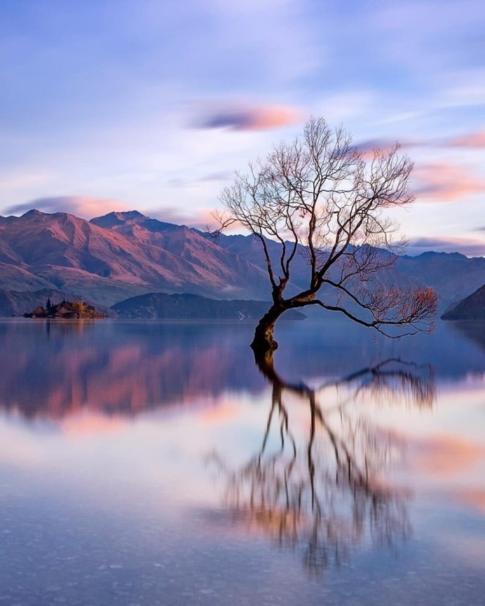 The Breathtaking Nature Landscapes of New Zealand by Rachel Stewart
