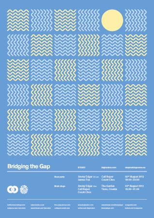 Ross Gunter — Portfolio Journal #collection #btg #minimal #poster #rossgunter #music