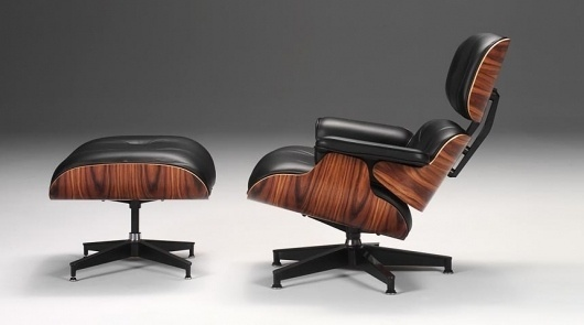 Eames Lounge Chair and Ottoman - Products - Herman Miller #1940s #miller #chair #charles #ray #and #lounge #herman #eames