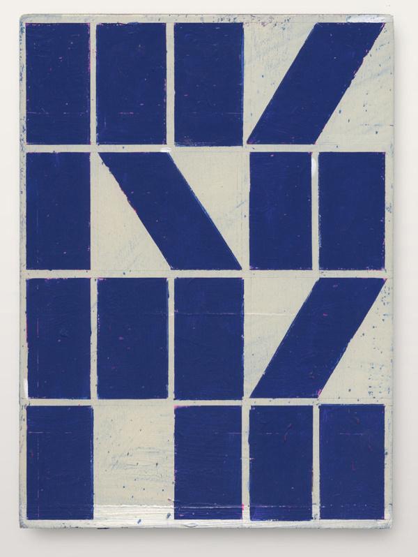 Alain Biltereyst | PICDIT #geometry #design #painting #art #artist