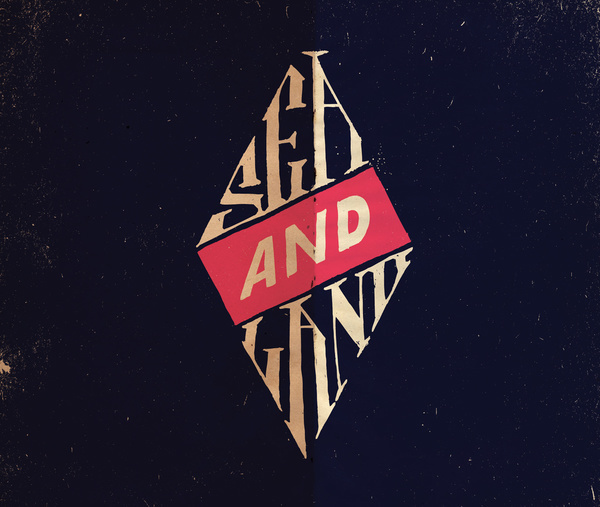 Sea and Land by Jon Contino