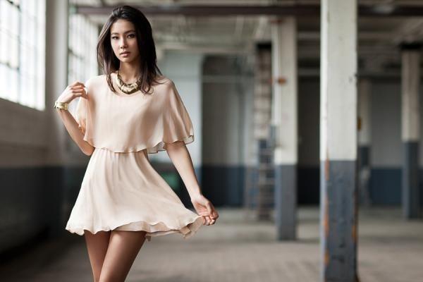 Fashion Photography by Alex Lim