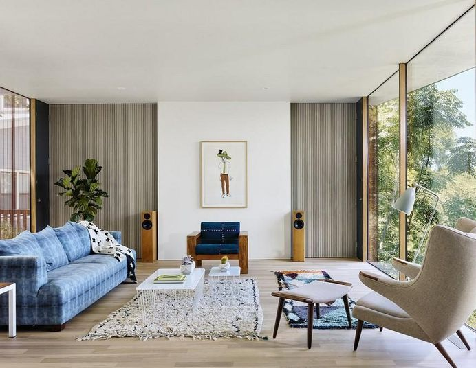 South 5th Residence, Alterstudio Architecture 4