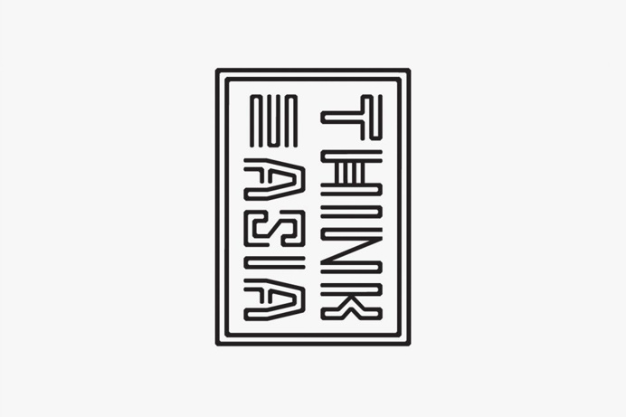 Think Asia by Principle Design — The Brand Identity