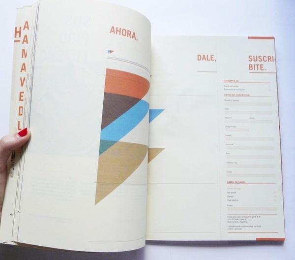 dale magazine on the Behance Network #magazine