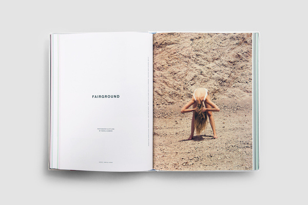 P MAGAZINE THE BOOK #photo #book #designbyface #face #editorial #magazine