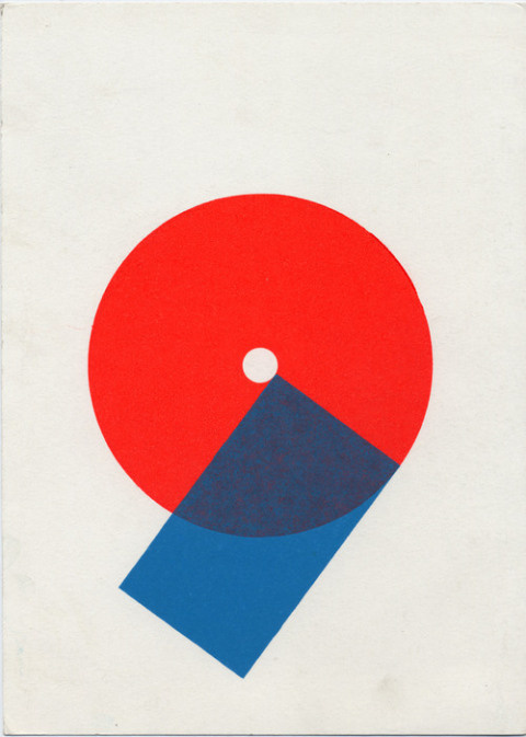 Karel Martens | PICDIT #design #color #graphic #art #collage