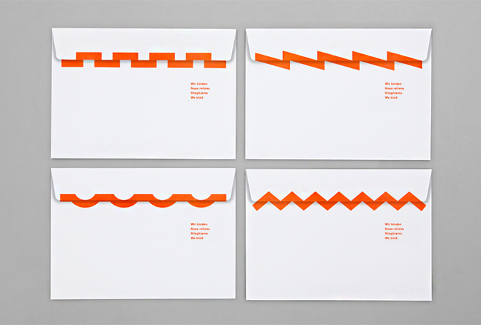 Bubu by BOB Design #envelopes