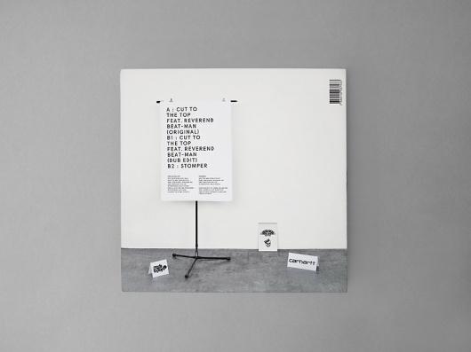 Larissa Kasper #cover #vinyl #record