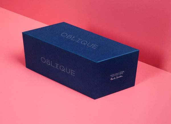 Oblique Dominoes by Paul Smith x DWS x Graphical House Photo #toys #packaging #smith #domino #paul