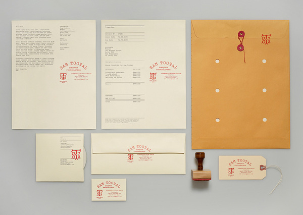 Manual — Home #stamps #branding