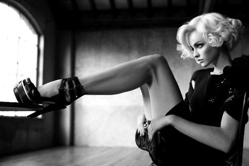 Merde! #fashion #photography