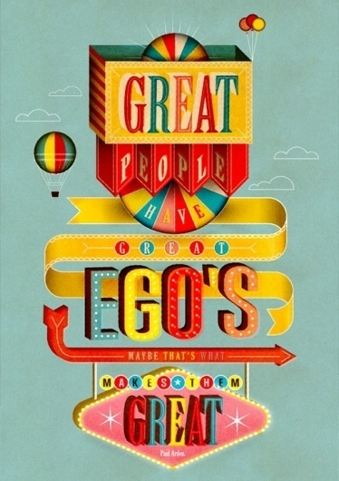 design work life » cataloging inspiration daily #quote #type #illustration