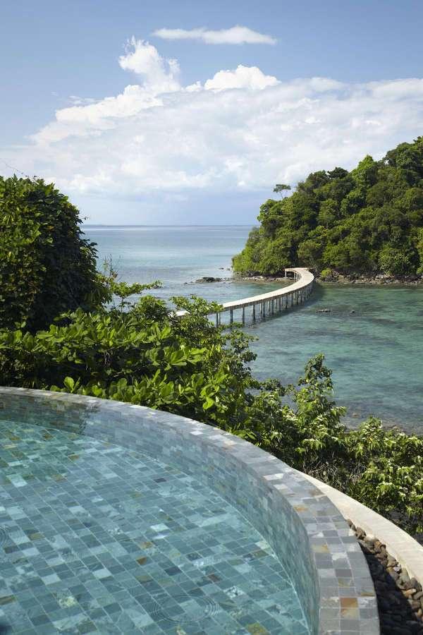 CJWHO ™ (Song Saa private island resort, Cambodia In the...) #design #interiors #cambodia #architecture #luxury
