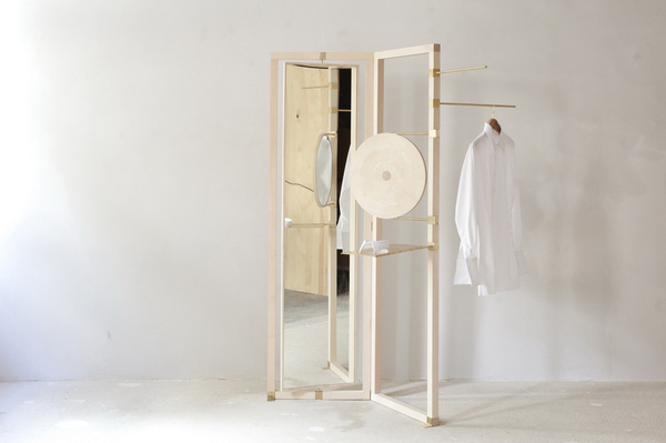 A Tailor's Ritual by Chmara.Rosinke #modern #design #minimalism #minimal #leibal #minimalist