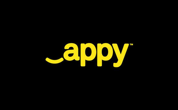 appy logo design #logo #design