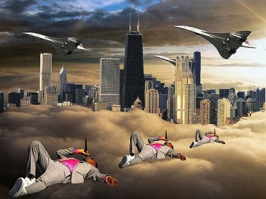 5503335988_cf1999e9e5_z.jpg (JPEG Image, 640x480 pixels) #chicago #west #kanye #concorde #collage