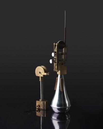 Carl Kleiner #objects #photography #brass #still #life