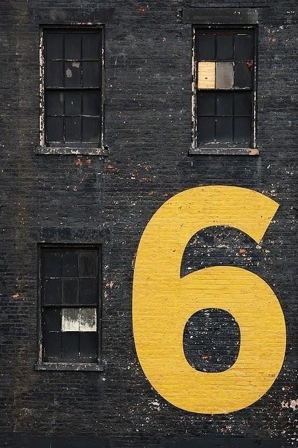 6 #wall