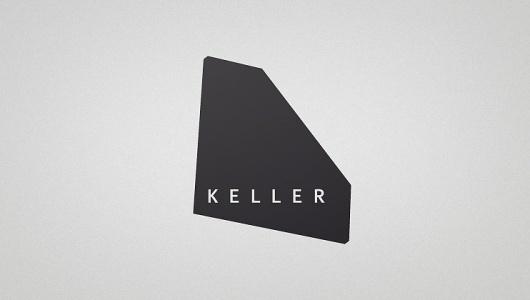 Keller London - Colin Bennett #logo