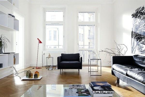 Bright and White #interior #design #decor #deco #decoration
