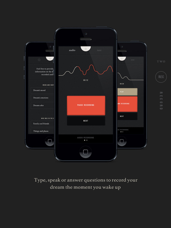 SHADOW #interactive #mobile