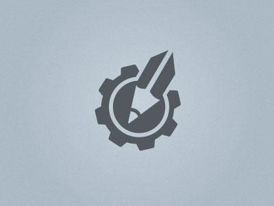 Dribbble - Coal Train by Stevan Rodic #icon #logo #pen #modern