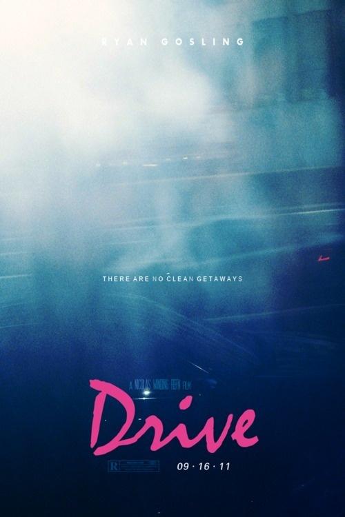 Remarkable Minimalistic Movie Posters | Abduzeedo | Graphic Design Inspiration and Photoshop Tutorials #minimalist #movie #poster