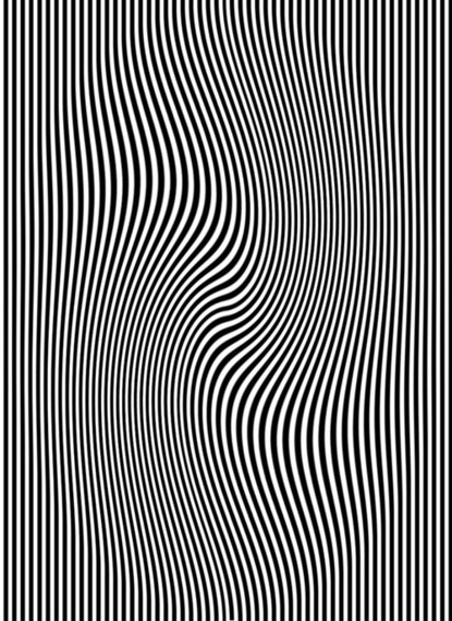 Illusion #pattern #optical illusion