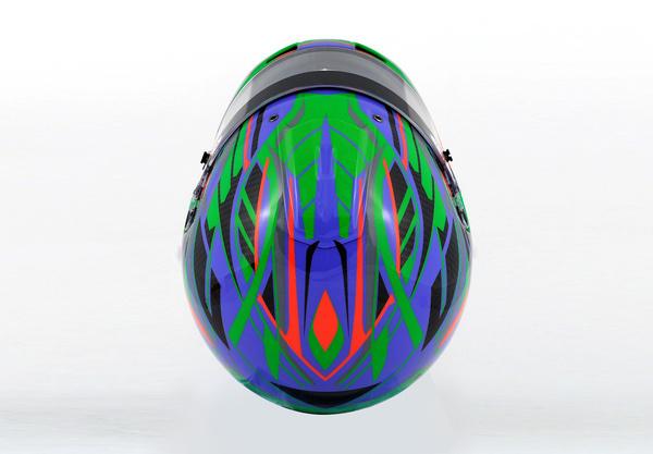 Helmet Design / Arthur Law #fuse #helmet