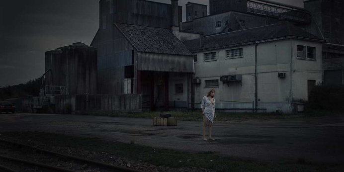 Lost in: Narrative Photography by Julien Dumas