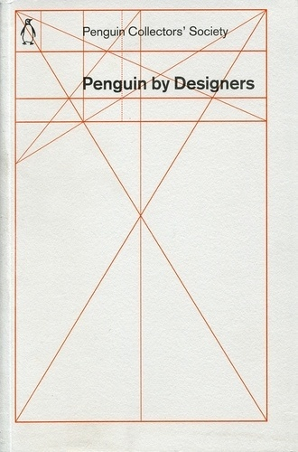 Penguin by Designers | Flickr - Photo Sharing! #cover #design #book