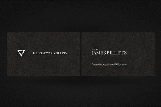 Erik Jonsson #stationary #card #identity #business