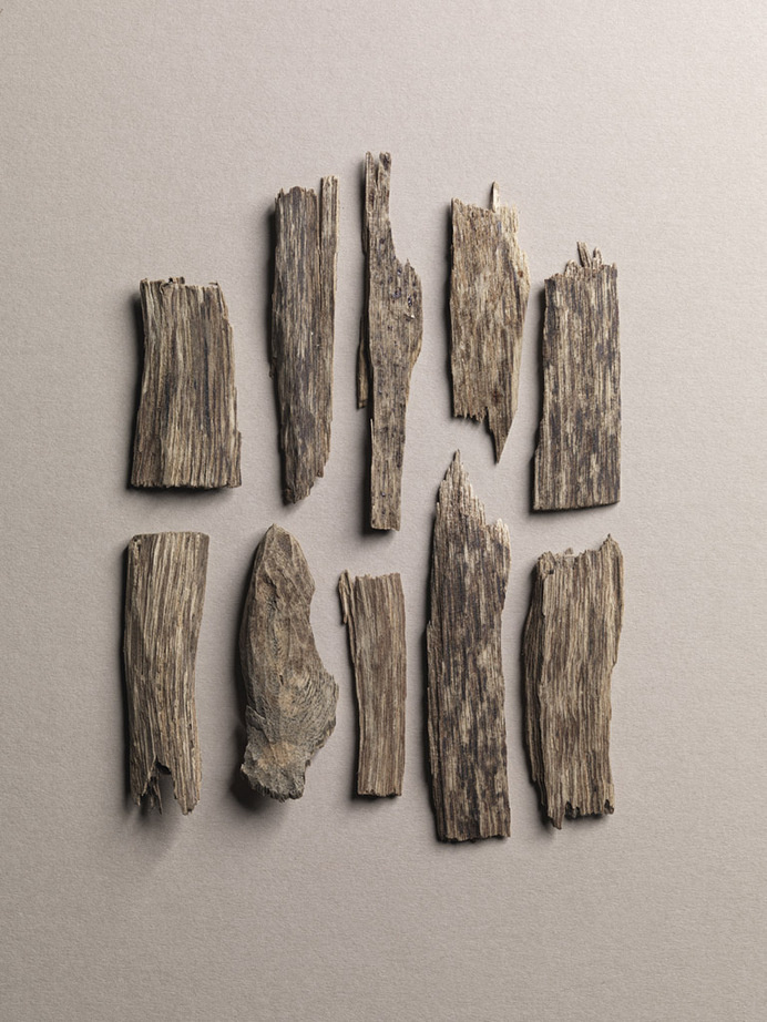 Visual Study | Le Labo #ingredients