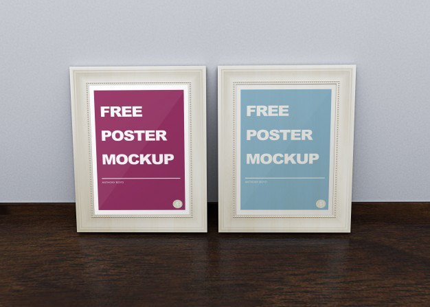 Posters mock up Free Psd. See more inspiration related to Poster, Mockup, Template, Frames, Web, Website, Mock up, Poster template, Posters, Templates, Website template, Mockups, Up, Web template, Realistic, Real, Two, Web templates, Mock ups, Mock and Ups on Freepik.