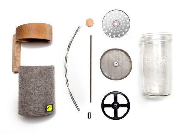 Portland Press by Bucket #design #minimal